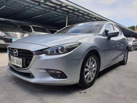 Mazda 3 2017 Skyactiv Automatic