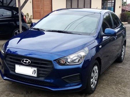 2019 Hyundai Reina AUTOMATIC 6k odo