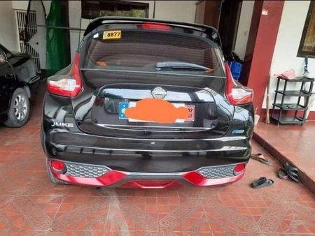 Black Nissan Juke for sale in Imus