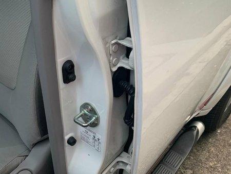 Sell White 2012 Mitsubishi Montero in Las Piñas