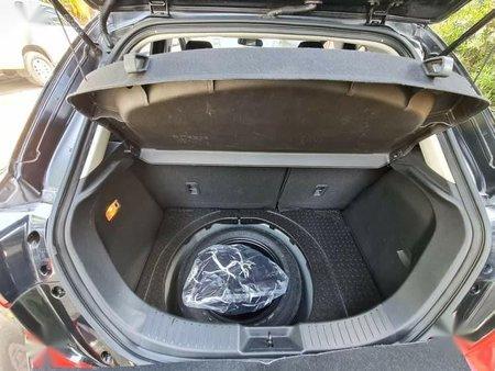 Selling Black Mazda 2 2016 in Quezon City