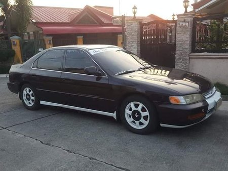 Honda Accord 96