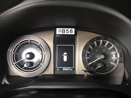 Silver Toyota Innova 2017 for sale in San Fernando