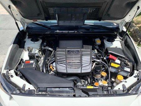 Sell Pearl White 2017 Subaru WRX Turbo in Makati