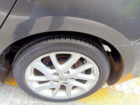 Selling Silver Mazda 3 2014 in Manila