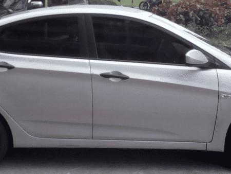 URGENT For Sale: 2017 Hyundai Accent