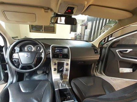 Silver Volvo Xc60 for sale in Manila