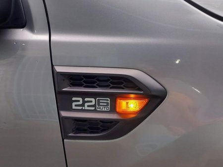 Silver Ford Everest 2018 for sale in Pasig