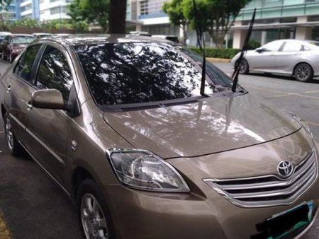 Sell Brown Toyota Vios in Carmona