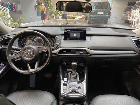 Black Mazda Cx-9 for sale in Manila