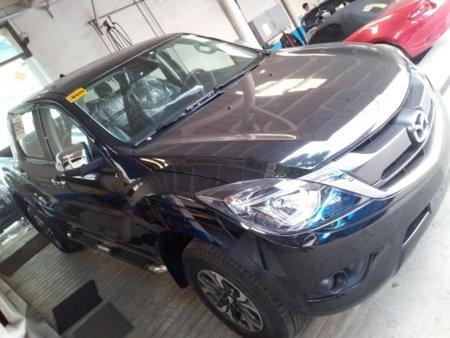 Black Mazda Bt-50 for sale in Manila