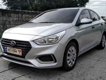 Hyundai Accent CRDiesel 2019 Manual