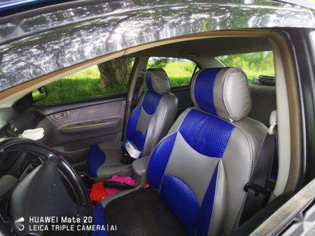 Blue Toyota Corolla Altis 2003 for sale in Cavite