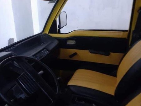 Sell Yellow Suzuki Every 1990 in Nueva Ecija