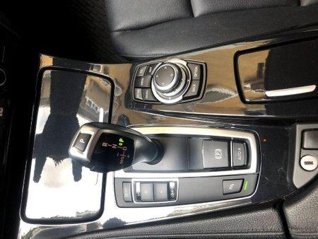 Sell Black 2014 BMW 520D in Manila