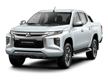 New promo for Mitsubishi Strada glx plus MT