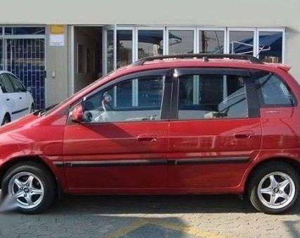 Rush sale 2004 Hyundai Matrix