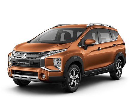 New promo for bnew 2020 MITSUBISHI xpander cross