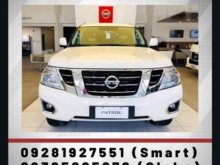2019 Nissan Patrol Royale 330K Cash Discount