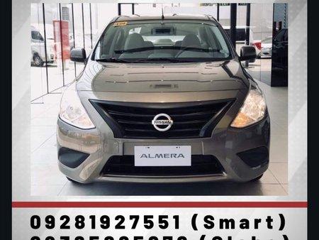 2020 Nissan Almera starts at 11K monthly