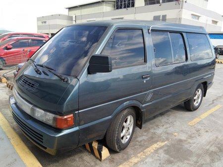 1995 Nissan Vanette for sale