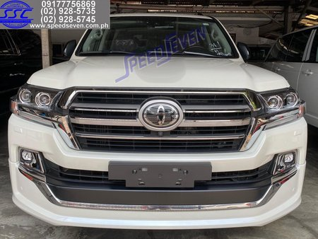 Brand New 2021 Toyota Land Cruiser VXTD Executive Lounge EURO/DUBAI Version landcruiser not VX 2020