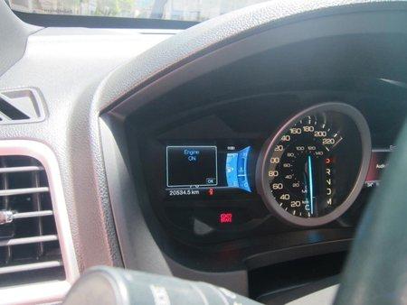 Sell Black 2013 Ford Explorer SUV in Manila