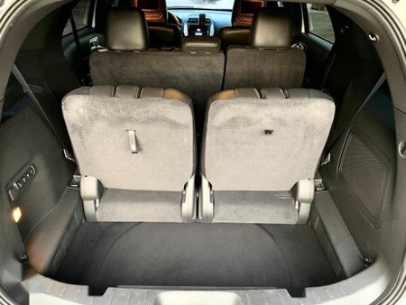 Silver Ford Explorer 2014 for sale in Muntinlupa