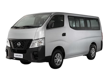2020 NISSAN NV350 URVAN CARS FOR SALE!