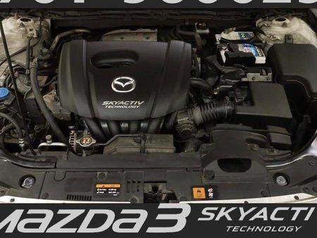 Sell Pearl White 2015 Mazda 3 in Manila
