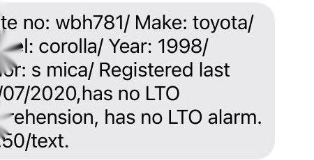 Silver Toyota Corolla 1998 for sale in Mandaluyong