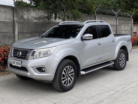 Nissan Navara VL 2016 4x4