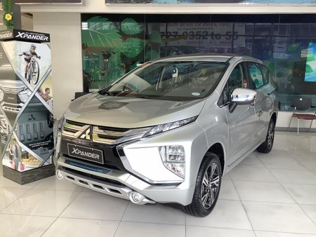 Brandnew 2020 Xpander Gls Automatic Updated october Promo