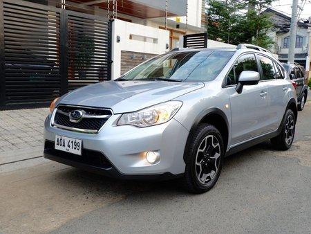 2014 Subaru XV 2.0 A/T
