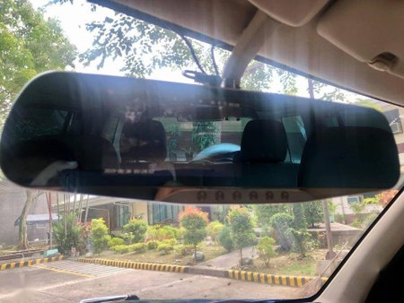 Sell Blue 2010 Ford Everest in Davao