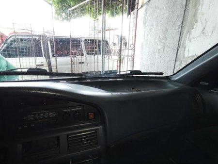 Silver Toyota Corolla 1989 for sale in Manila