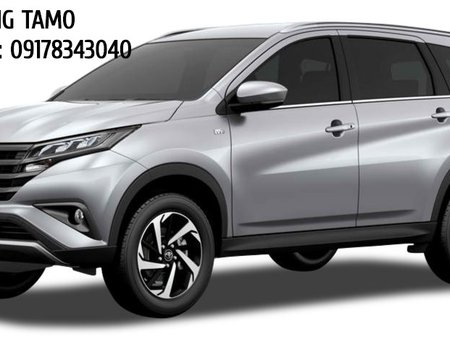 59K ALL IN PROMO! ALL NEW 2020 TOYOTA RUSH 1.5G AT