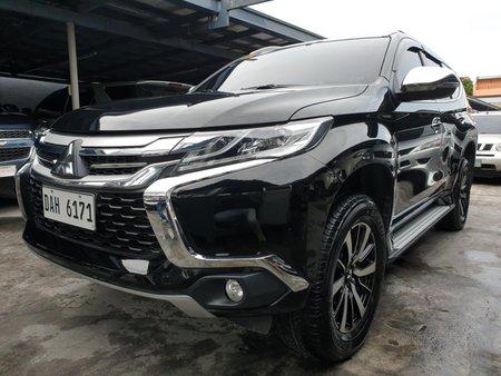 Mitsubishi Montero Sport 2018 GLS Premium Automatic