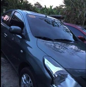 Sell Silver 2019 Nissan Almera in Baguio