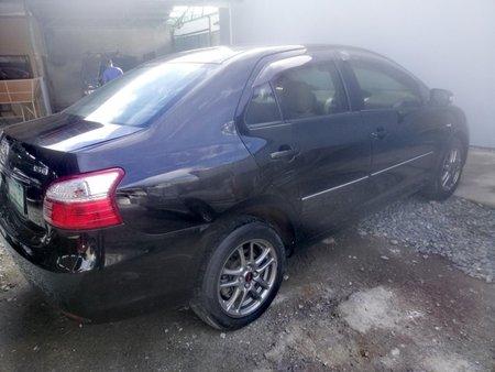 Toyota Vios 1.5 G SE Limited