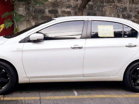 Pearl White Suzuki Ciaz 2017 for sale in Pasig