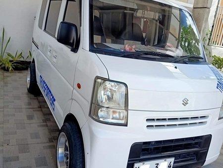 Suzuki TRANSFORMER VAN
