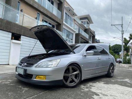 Pre-loved 2003 Honda Accord 2.0 A/T