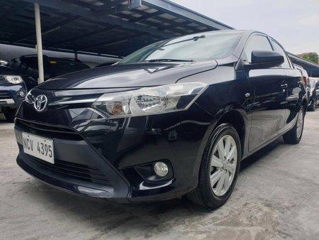 Toyota Vios 2018 1.3 E Automatic