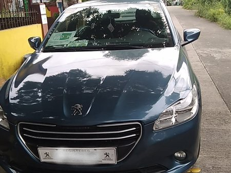 Rush Sale Affordabe 2017 Peugeot 301