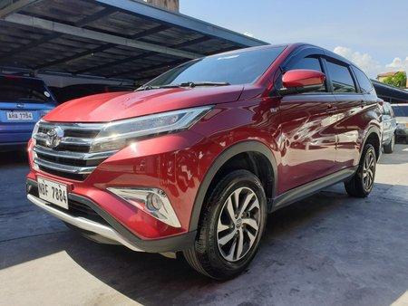 Toyota Rush 2019 1.5 E Automatic