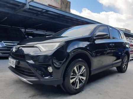 Toyota Rav 4 2018 Active Automatic