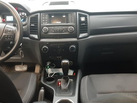 2016 Ford Everest Ambiente 2.2 AT