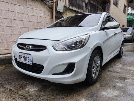 Lockdown Sale! 2016 Hyundai Accent 1.4 GL Manual White 68T Kms MP2013