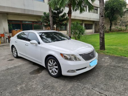 Rush for Sale!!! 2007 Lexus LS460